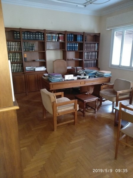 (For Sale) Commercial Office || Athens Center/Athens - 90 Sq.m, 100.000€